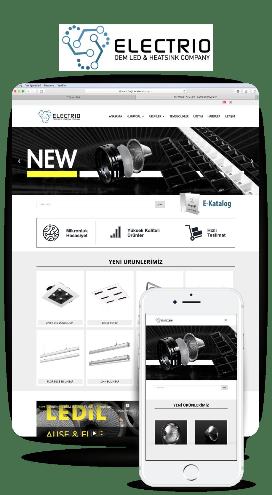 Electrio.com.tr