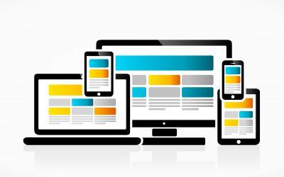 Mobil ve Tablet Uyumlu (Responsive) Kurumsal Web Tasarım